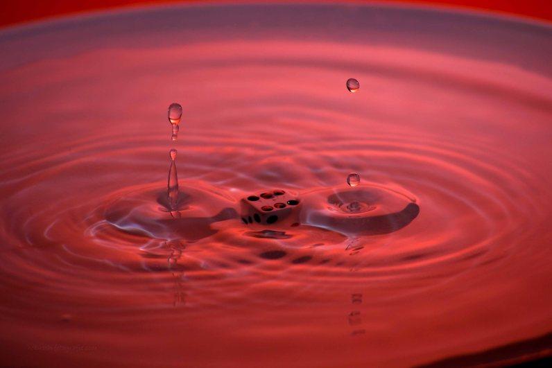 Wasser-Tropfen (3)