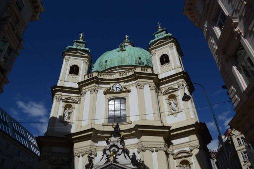 Wien-Peterskirche