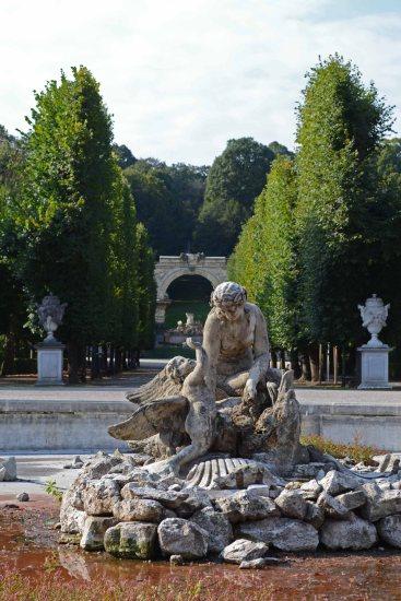 Wien-Schönbrunn-0