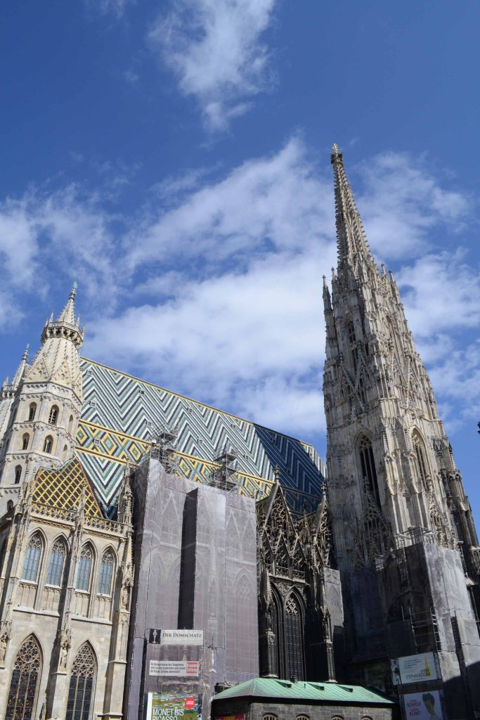 Wien-Stephansdom