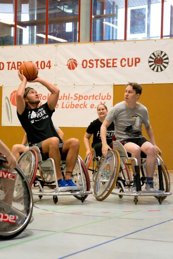 Roundtable 104 Ostseecup 2016